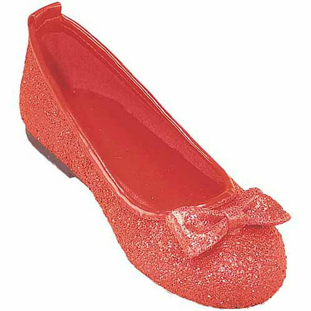 Ruby Slippers Child Halloween Accessory for $<!---->