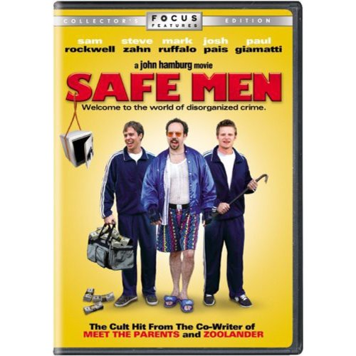 Safe Men (Special Edition) (Widescreen)