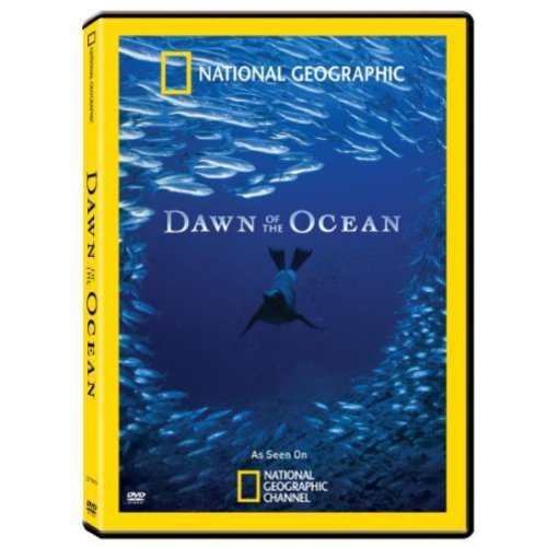 Dawn Of The Ocean (Widescreen)