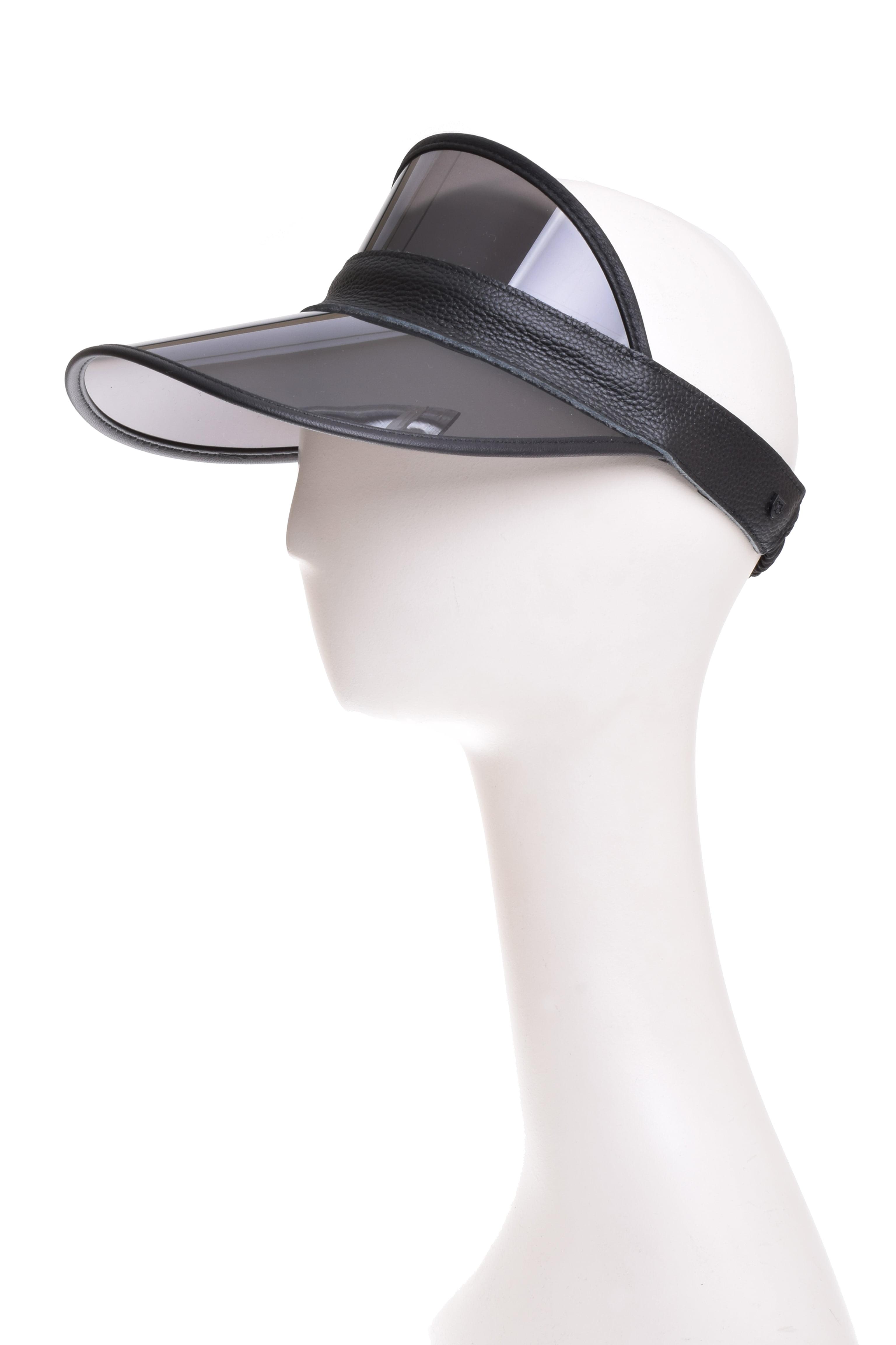 73e84042b78fc ... coupon code brixton unisex monroe visor hat black c7966 ceadb