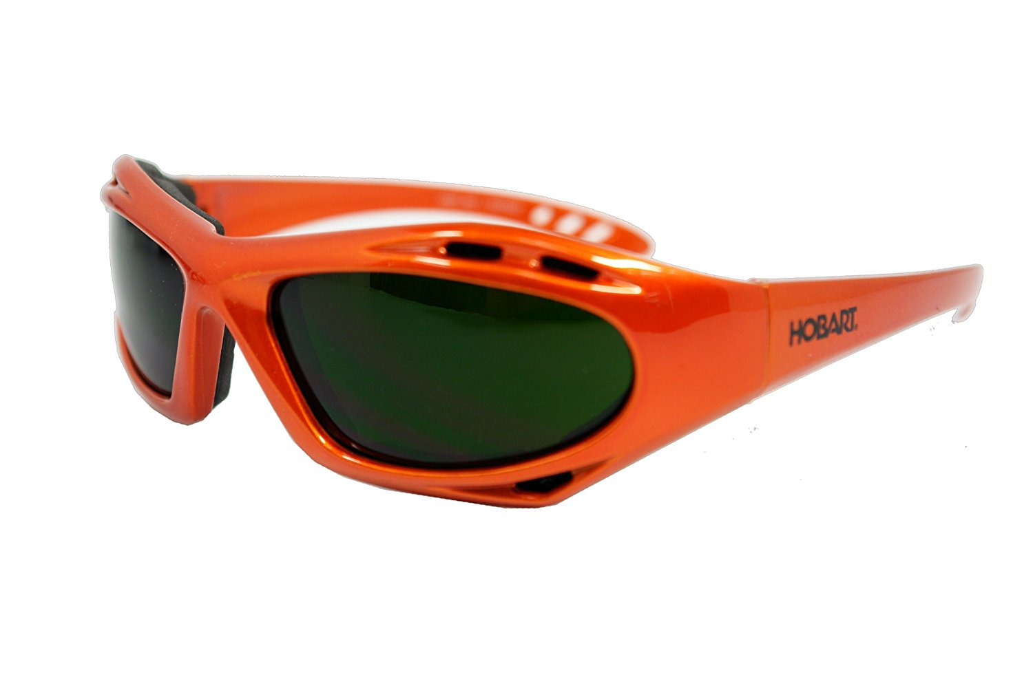 Hobart 770727 Shade 5 Lens Safety Glasses by Hobart Corp.