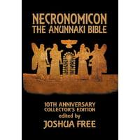 Necronomicon: The Anunnaki Bible (Hardcover)