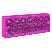 Jawbone Mini Jambox Purple Snowflake - Speaker - for portable use - wireless - Bluetooth - purple