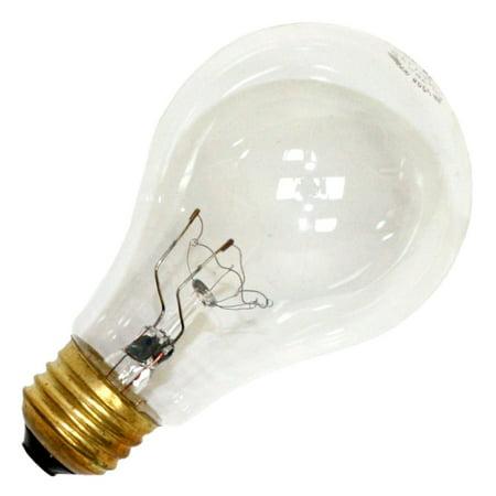 Sylvania 12817 - 116A21/TS/8M 130V Traffic Signal Light Bulb