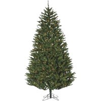 Sterling New England Pine Prelit Artificial Tree