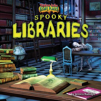 Spooky Libraries