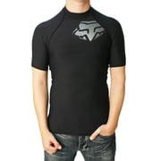 Fox Racing Men's Reno-Gade Short Sleeve Rashguard Shirt