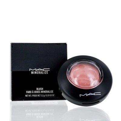 MAC COSMETICS  MINERALIZE BLUSH RAY BEAM .10 OZ (3.2 ML) Makeup Face