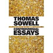 Controversial Essays - eBook