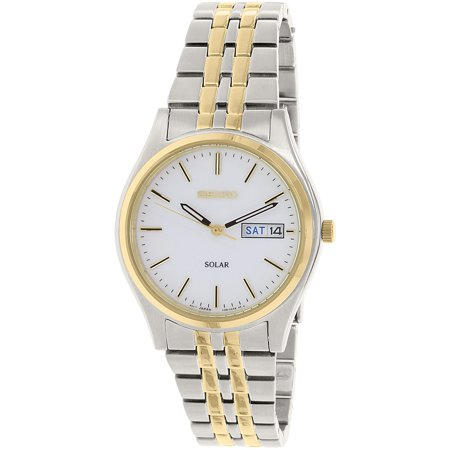 Men's SNE032 Gold Stainless-Steel Automatic Fashion