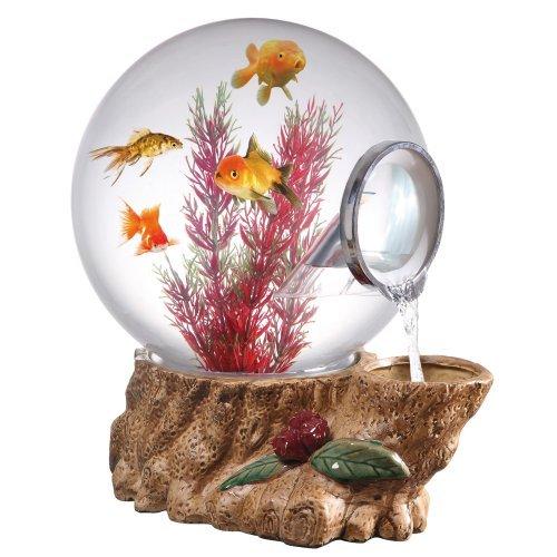 Aquatica Magic Globe Forest Tree Aquarium
