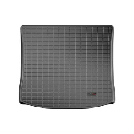 Ford Bronco Cargo Liner - WeatherTech 2015 Ford Edge Cargo Liner - Black