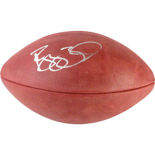 Details: Wilson NFL Game Ball