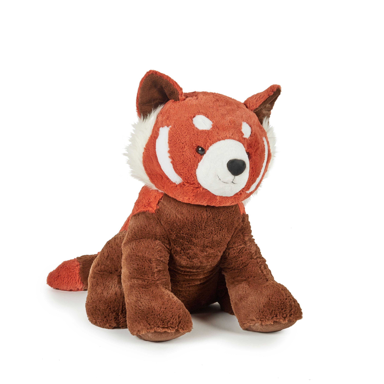 Way to Celebrate Jungle Plush, Red Panda