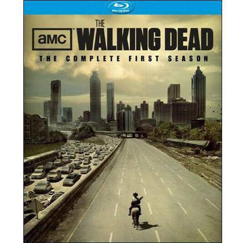 WALKING DEAD-SEASON 1 (BLU-RAY)