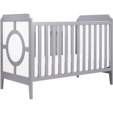 Davinci Poppy Regency 3 In 1 Convertible Crib