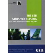 Volvo Round the World Race: The Seb Stopover Reports (DVD)