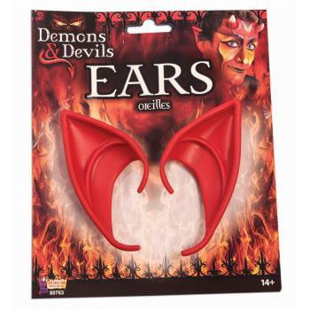 DEMONS & DEVILS - LATEX DEVIL for $<!---->