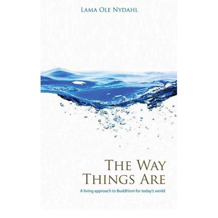 The Way Things Are  A Living Approach To Buddhism For Todays World