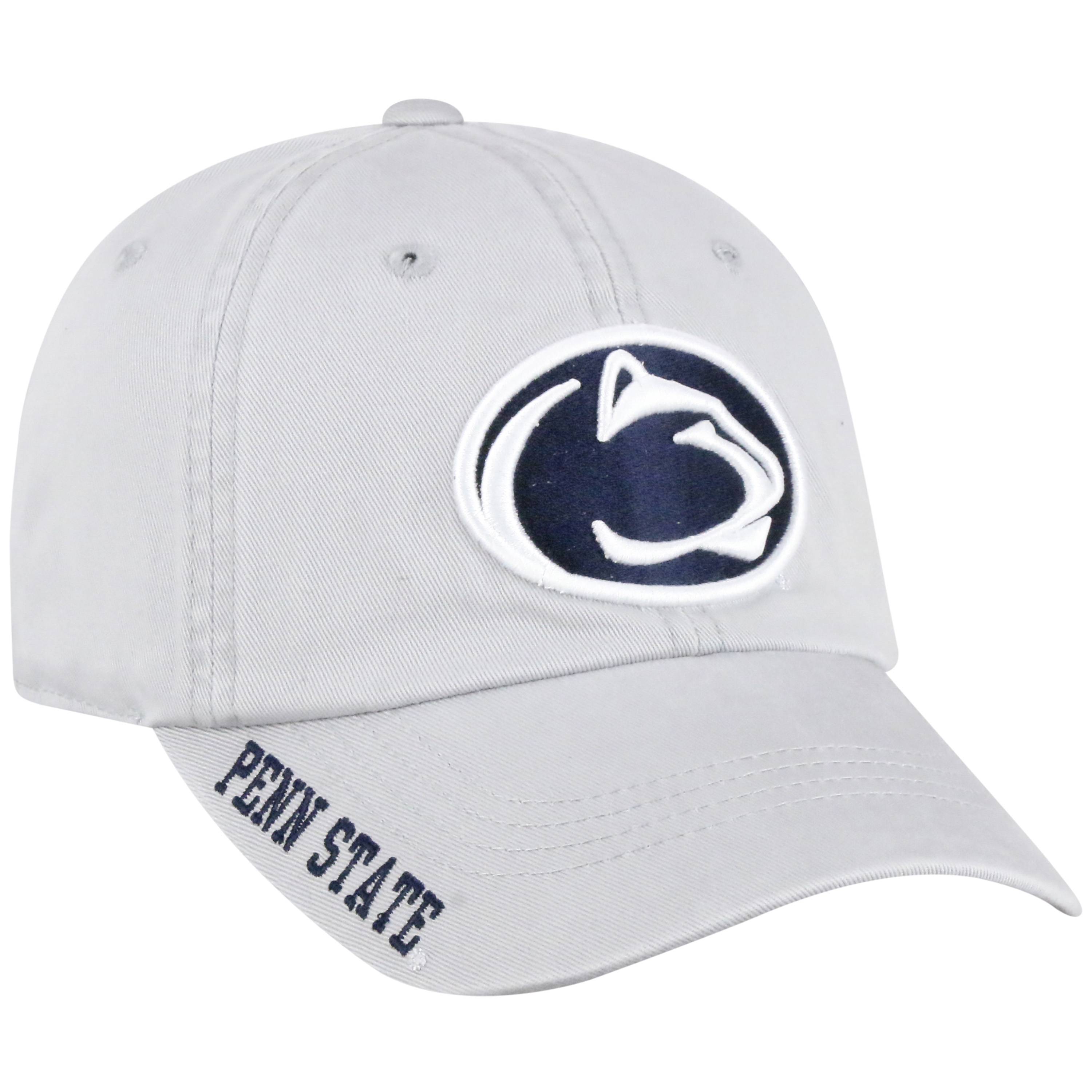 Penn State Light Grey Washed