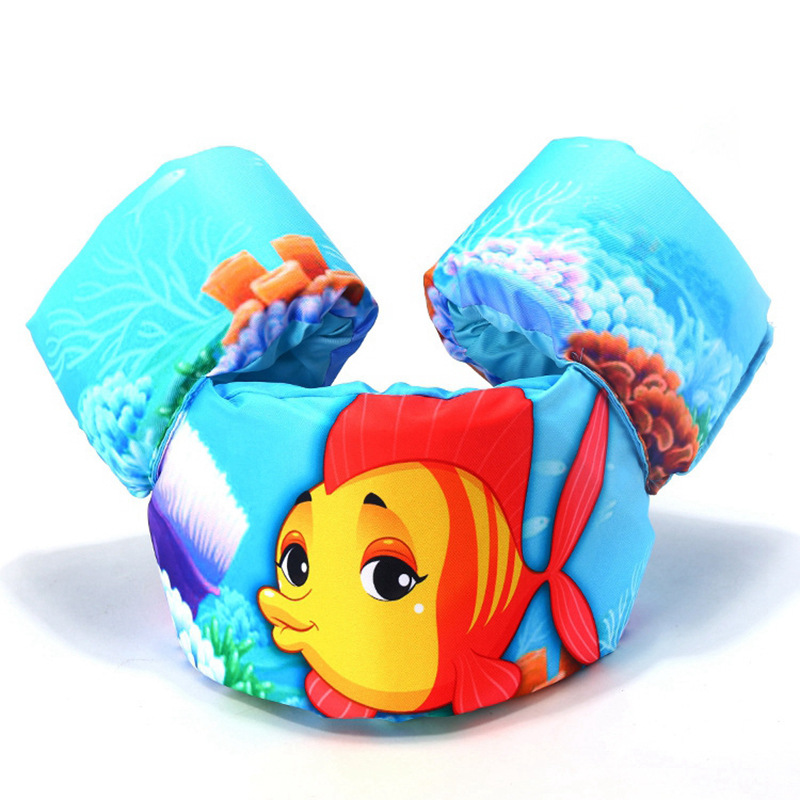 Child Kid's Life Jacket Flotation Vest For Swimming by