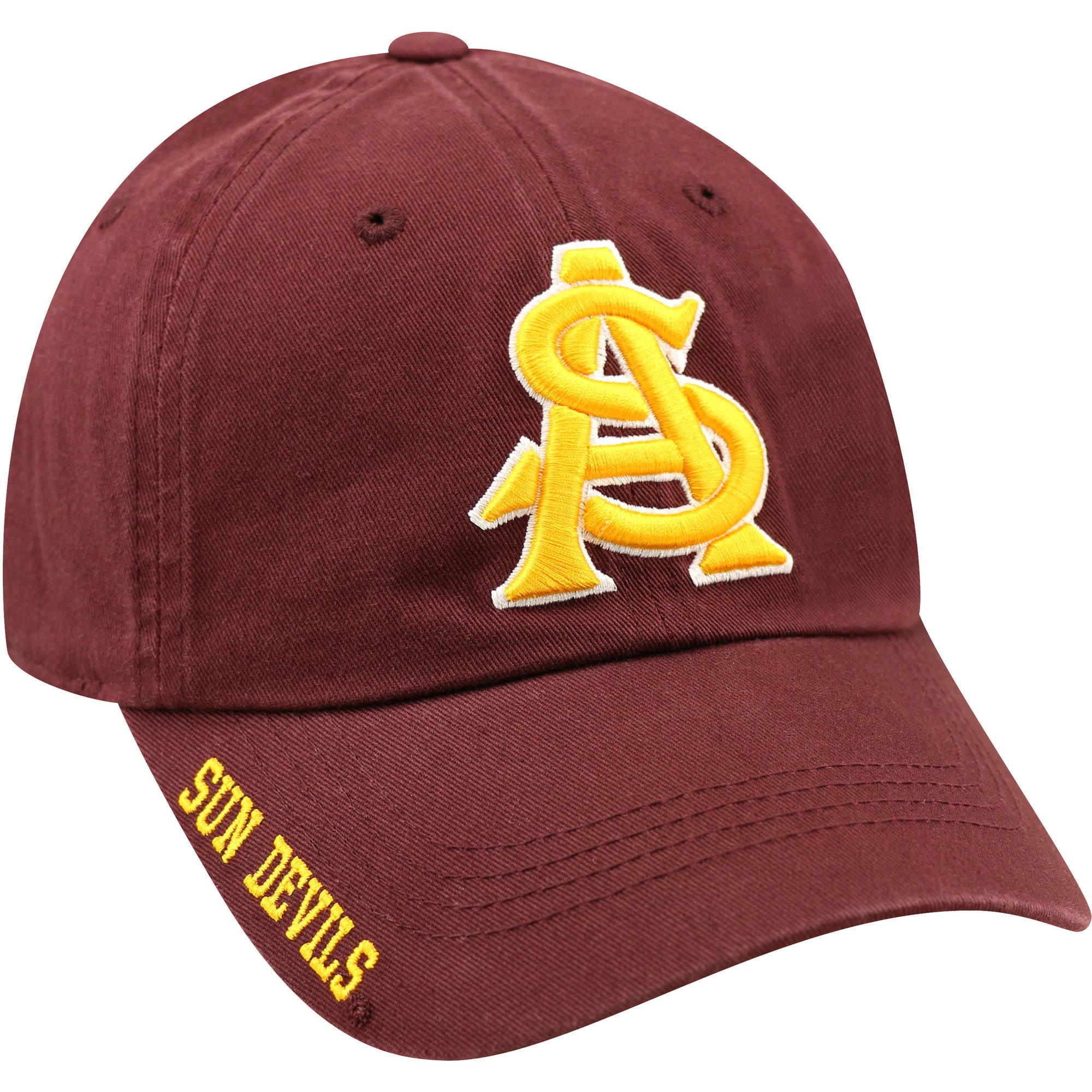 NCAA Men's Arizona State Sun Devils Home Cap