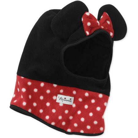 Baby Girls  2-Piece Minnie Ear Hat 3a2b41cb90b