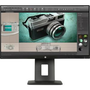 """HP Business Z23n 23"""" LED LCD Monitor - 16:9 - 7 ms - 1920..."""