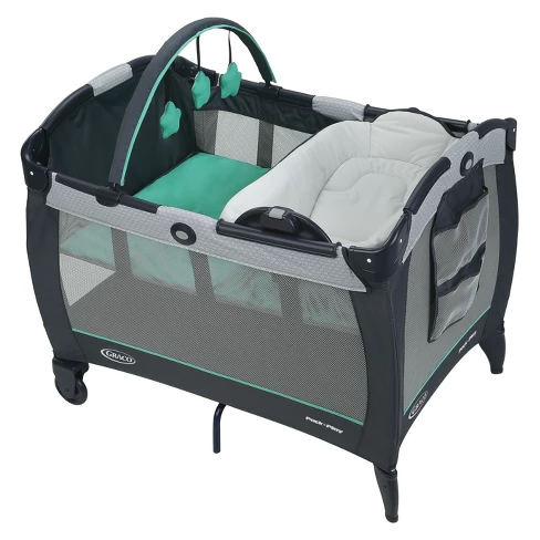 Graco Pack 'n Play Playard Reversible Na