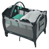 Graco Pack 'n Play Playard Reversible Napper & Changer LX Bassinet, Basin