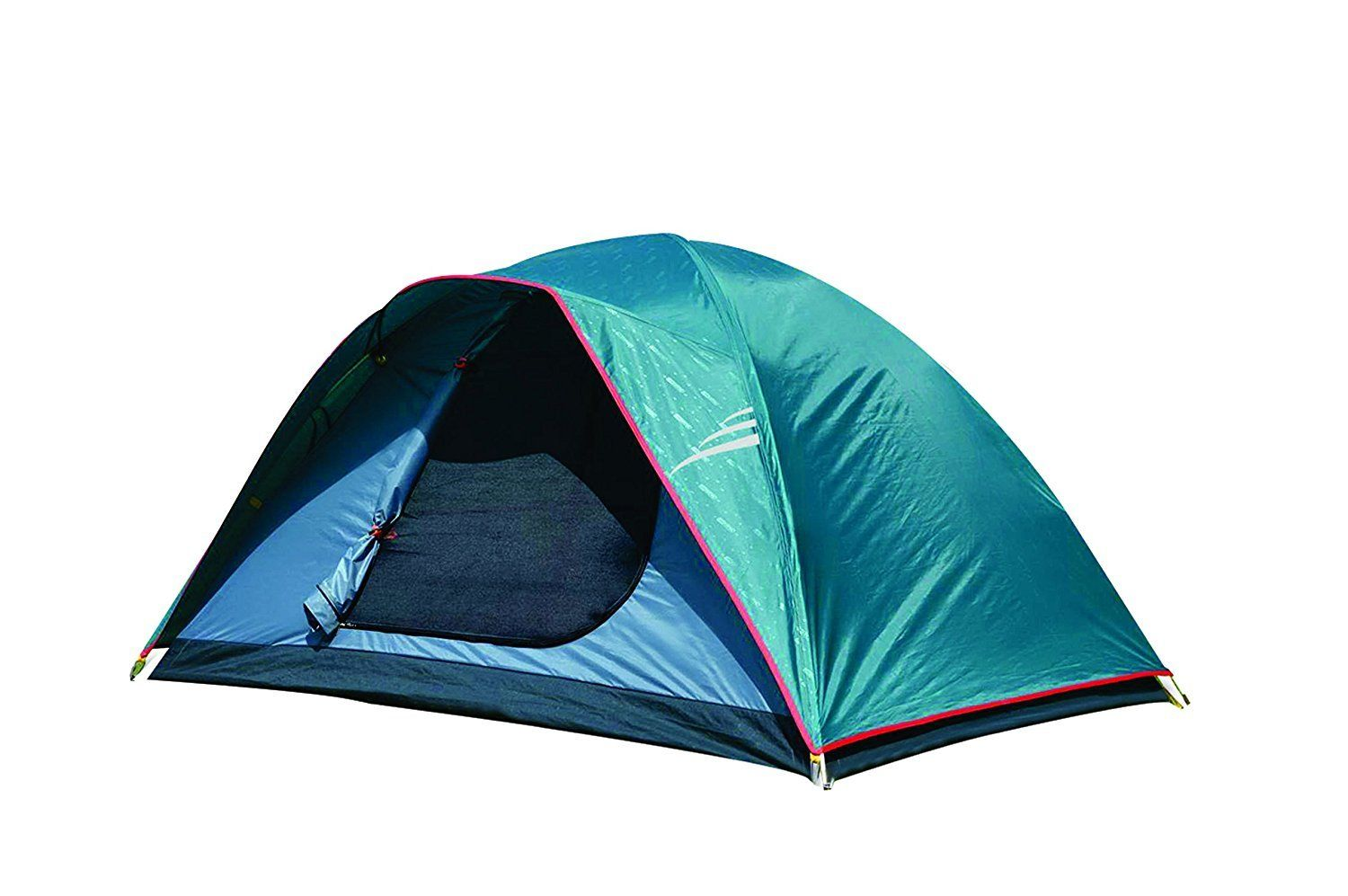 Click here to buy NTK Oregon GT 3 to 4 Person 7 to 7 Person Foot Outdoor Dome Family Camping Tent 100% Waterproof 2500mm, Easy Assembly,... by NTK.