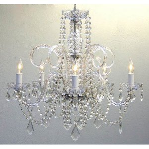 Empire victorian chandelier with swarovski crystal h25 x w24 empire victorian chandelier with swarovski crystal h25 x aloadofball Images