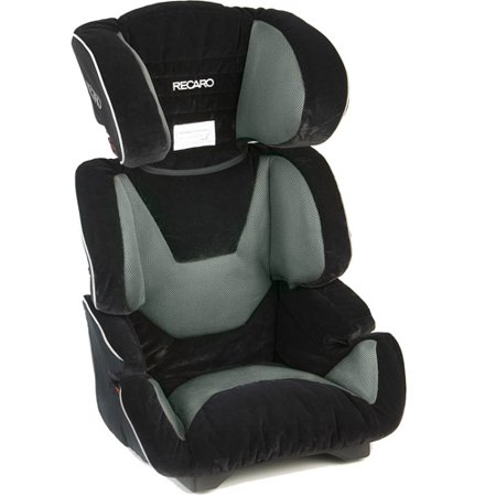 Recaro Vivo Booster Car Seat Review