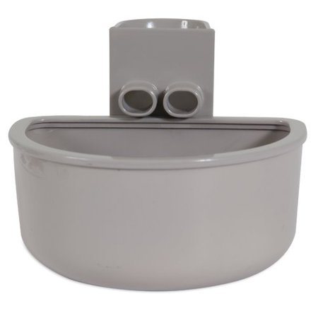 Petmate No Spill Kennel Bowl