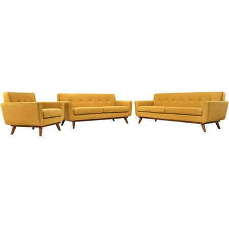 Modway Sofa Loveseat Armchair