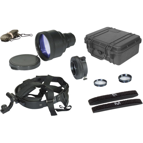 ATN Night Vision Optics Advanced Package for NVM14 1 by ATN Corporation