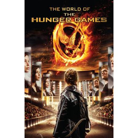 The World of the Hunger Games - eBook