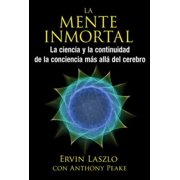 La mente inmortal - eBook