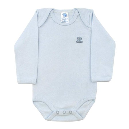 Baby Bodysuit Unisex Classic Long Sleeve Infants Pulla Bulla Sizes 0 18 Months