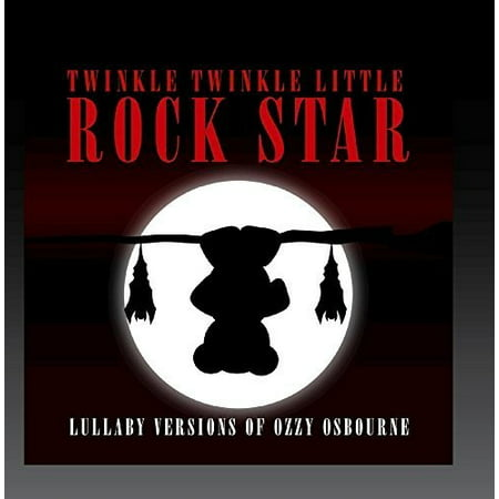 Lullaby Versions of Ozzy Osbourne