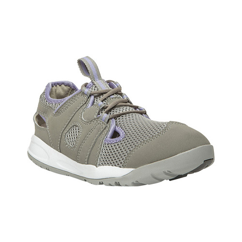 Propet Adventure Active Women's Pebble Grey Lilac by