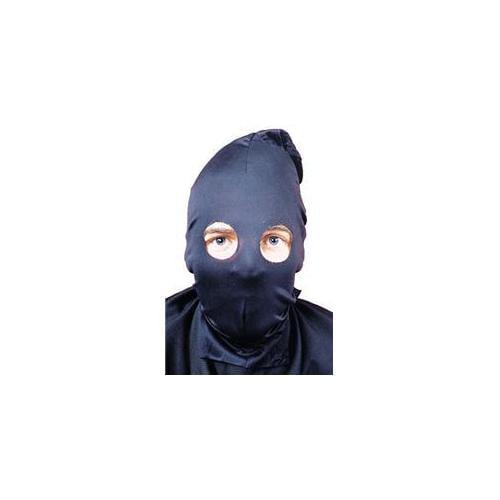 WMU 562209 Heavy Cloth Executioner Hood with Eye Cutouts