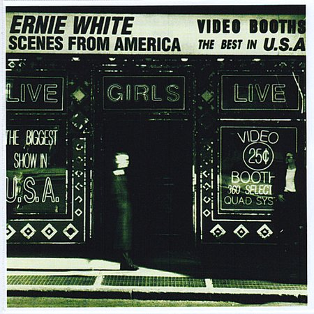 Scenes from America (CD)