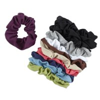 Scunci Neutral Scrunchies, 12 count