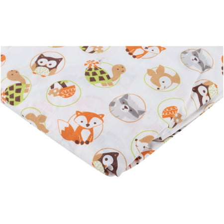 Lambs & Ivy Bedtime Originals™ Friendly Forest Collection Accessories Bedtime Originals By Lambs & Ivy Sheets