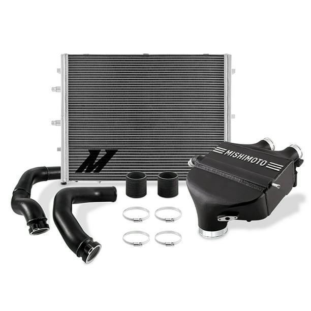 Mishimoto MMB-F80-PP Performance Intercooler Power Pack
