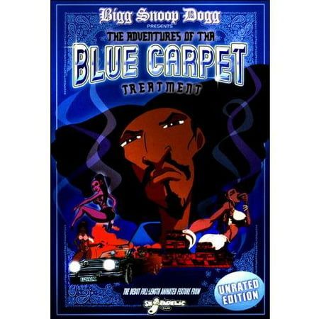 Carpet Movie (Bigg Snoop Dogg Presents: Tha Adventures of the Blue Carpet Treatment)