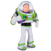 Disney Pixar Toy Story Buzz Lightyear Talking Action Figure