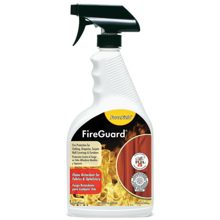 ForceField®FireGuard? Flame Retardant and Protection, 22 oz (650 ml)