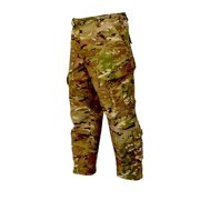 Tru-Spec 1299004 PolyCotton Ripstop Pants Tact Response Multi-Cam Medium-Regular